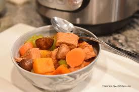 instant pot pork stew u2013 the grain free kitchen