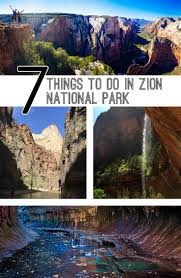 National Parks Utah Map by Best 20 National Park Utah Ideas On Pinterest National Time