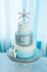kara u0027s party ideas frozen themed birthday party