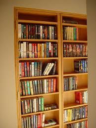 Bookcase Closet Doors 26 Bookcase Closet Door Bookcase Door Traditional Family