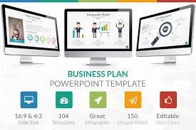 business plan powerpoint template presentation templates