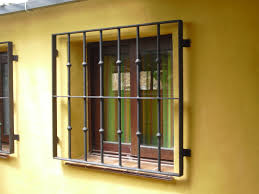 home window security bars window grilles gates railings bradford leeds