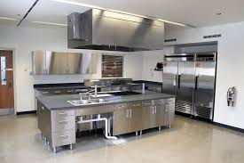commercial kitchen furniture stainless steel kitchens stainless steel kitchen cabinets