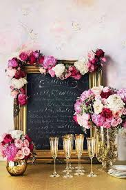 Burgundy Wedding Centerpieces by 30 Elegant Fall Burgundy And Gold Wedding Ideas Vintage Wedding