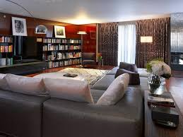 Modern Interior Design Ideas Blending Italian Style Into Luxury - Modern italian interior design