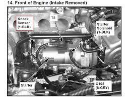 honda crv engine light engine light p0325 honda tech honda forum discussion