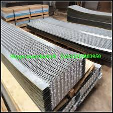 aluminum safety stair treads perforated stair treads aluminum