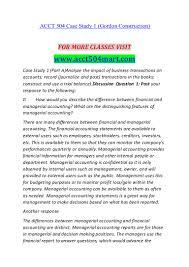 acct 504 mart perfect education acct504mart com
