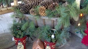 christmas trees u2014 ma u0026 pa u0027s