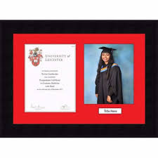 graduation frames graduation photo frames with certificate 20mm