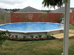 above ground pools leisure aquatic products byron mn picture on
