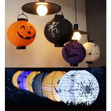 decoration de halloween compra decoraciones de halloween calabazas online al por mayor de