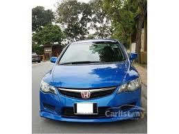 honda civic 2 0 manual honda civic 2007 type r 2 0 in selangor manual sedan blue for rm