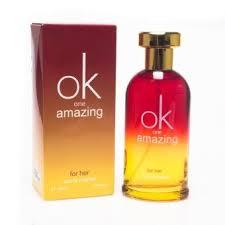 Parfum One shop andrea secret shock eau de parfum for 100ml