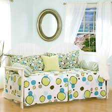 bedroom interesting daybed covers with bed skirt and decorative
