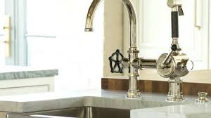 Industrial Faucets Kitchen Industrial Style Kitchen Faucet Snaphaven