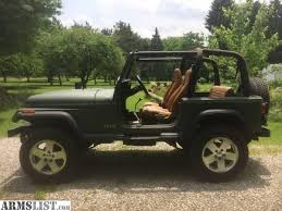 jeep wrangler l armslist for sale 1992 jeep wrangler 4x4 4 0l hardtop 5 speed