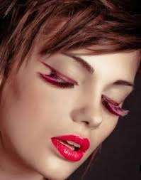 Make Up Classes In Houston Tx Shardae Latrice Is A Professional Makeup Artist Who Provides