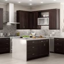hton bay kitchen cabinets catalog hton bay 30x30x12 in shaker wall cabi in satin white kw3030