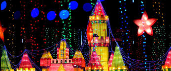 christmas light tour sacramento thrill rides global winter wonderland sacramento christmas light