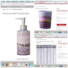 lavender lovers bathroom makeover