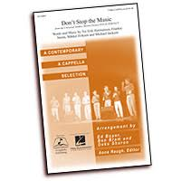 singers ttbb a cappella sheet and songbook