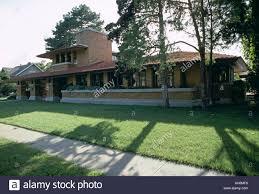 Wichita Kansas Henry J Allen House 255 North Roosevelt Boulevard Wichita
