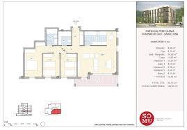 14 unit apartment building in vilassar de dalt som hi construccions
