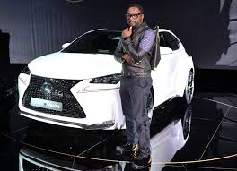 lexus truck 2015 nx 2015 lexus nx will i am special edition review gallery top speed