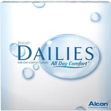 Focus Dailies All Day Comfort Focus Jetzt Günstig Online Kaufen