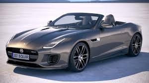 jaguar f type r dynamic convertible 2018 squir