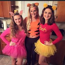 Halloween Costume 2 Girls 25 Trio Costumes Ideas Trio Halloween