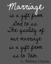Good Wedding Quotes Fulfillment Thoughts For Thursday