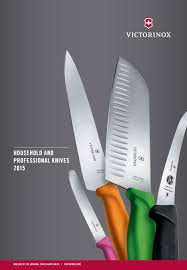 swiss kitchen knives victorinox køkken 2015 by p conradsen a s issuu