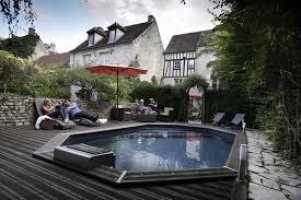 Chambre D Hotes Senlis - bed and breakfast côté jardin senlis booking com