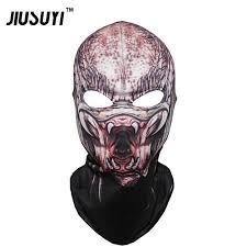 skeleton face for halloween alien predator skull promotion shop for promotional alien predator