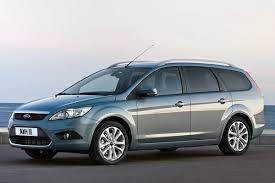 ford focus 2005 price ford focus estate from 2005 used prices parkers