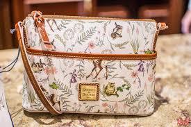 new bambi 75th anniversary dooney u0026 bourke handbags blog mickey