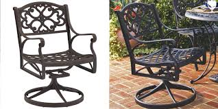 Swivel Outdoor Chair 25 Best Patio Chairs To Buy Right Now