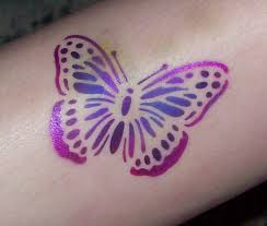 purple butterfly meaning design idea for and