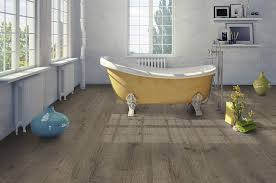 Glue Laminate Flooring Wooden Laminate Flooring Glued For Domestic Use Waterproof
