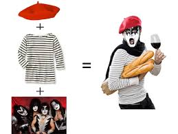 Kiss Halloween Costumes Nice Guise Costumes Kiss Costume Halloween Costumes