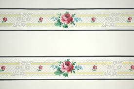 vintage wallpaper borders available on our website hannah u0027s