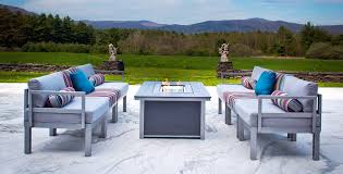 elegant telescope patio furniture collection casual for popular