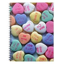heart candy sayings candy conversation hearts office products supplies