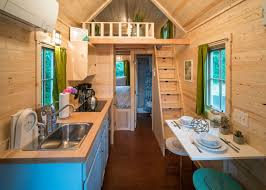 Tiny House Interiors Photos Mt Hood Tiny House Village Tour Oregon Tiny House Rentals