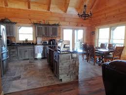 kitchen alluring custom rustic kitchen cabinets metallic