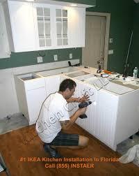ikea kitchen cabinets installation kitchen decoration