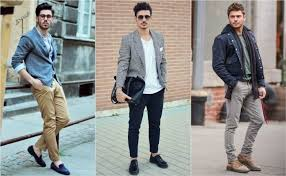 what u0027s smart casual dress and how to wear it to look cool