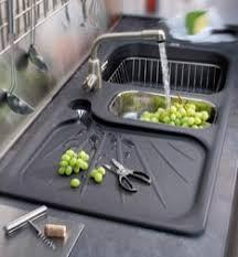 evier de cuisine en resine 2 bacs evier de cuisine guide d achat astuces d installation et tarifs